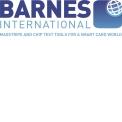 BARNES INTERNATIONAL LIMITED - Equipements de caractérisation et de validation pour cartes à puce