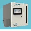 Machine de gravure laser pour cartes d'identité CPL300