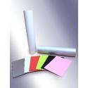 Films blancs et transparents pour la banque et les cartes sans contact