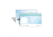 FC ID Cards - FutureCard offers the most secure technology for its ID cards. The company has helped governmental institutions implement secure, yet efficient card systems to aid freedom of movement securely.