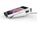 PT50 POS - 5.5 pouces smart pos mobile avec haute sécurité