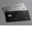 Technologie pour carte en métal sans contact - Paragon ID, par l'intermédiaire de sa filiale Amatech, a lancé les premières cartes métalliques au monde à double interface permettant d'activer le paiement sans contact des deux côtés de la carte.