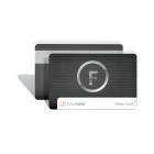 FC Metal Card