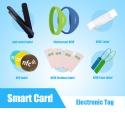 Carte à puce - Spécialisé dans la production de diverses cartes à puce