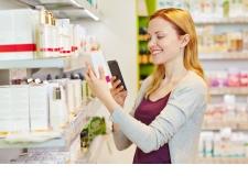 Etiquettes intelligentes (NFC) - Etiquettes NFC pour la protection contre la contrefaçon, la communication client (smart marketing, engagement client, phygital)
