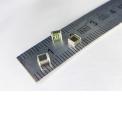Micro-batterie CMS état solide rechargeable de 250 µA.h