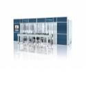 LCL / CLC / SLS / UVL - LAUFFER PRESSEN est I'un des premiers fabricants mondiaux de Presses de Laminage sous Vide pour les Cartes Plastiques.