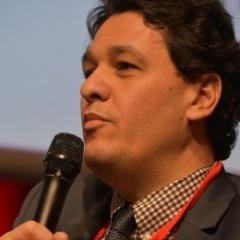 Photo Stéfane Mouille, président Eurosmart