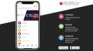 L'application mobile est en ligne !