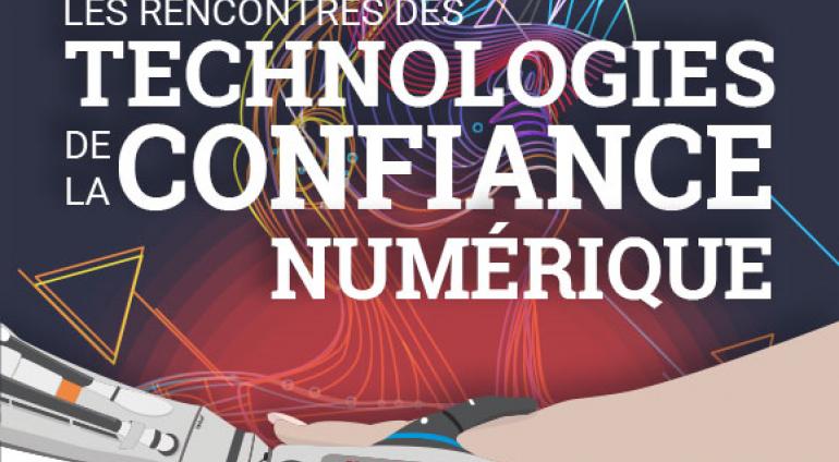 Les rencontres des technologies de la confiance numérique