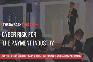 Cyber risk for the payment industry