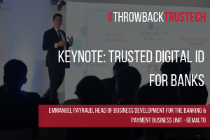 Keynote Emmanuel Payraud