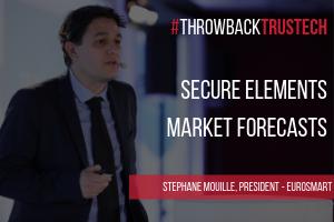 Eurosmart: Secure elements market forecasts