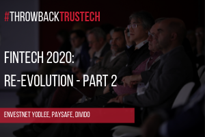 Fintech 2020, Re-evolution Part 2