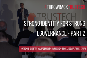 Strong Identity for Strong e-Governance - Use cases and Civil Society