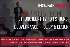 Strong Identity for Strong e-Governance