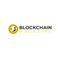 Logo BlockChain Magazine