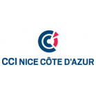 Logo CCI Nice Côte d'Azur