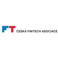 Logo Czeth Fintech Association