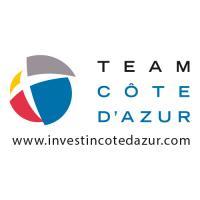 Logo team Cote d'Azur