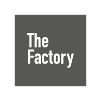 Logo The Factory