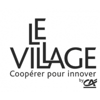 Logo Village by CA